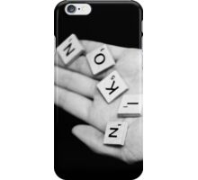 N I K O N iPhone Case/Skin