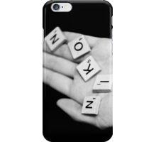 N I K O N iPhone Case/Skin