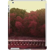 Maybe One Day, But Not This Day.  iPad Case/Skin