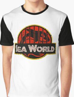 Abusement Park Original (worn) Graphic T-Shirt