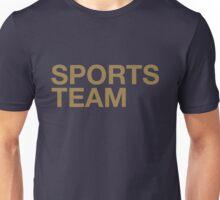 Wisconsin #3 Unisex T-Shirt