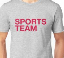 Missouri #4 Unisex T-Shirt