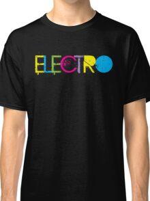 ELECTRO Classic T-Shirt