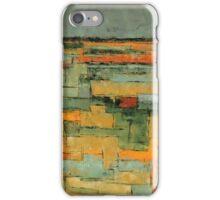 Fields IV iPhone Case/Skin