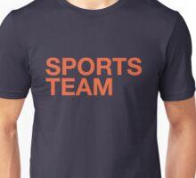 Michigan #3 Unisex T-Shirt