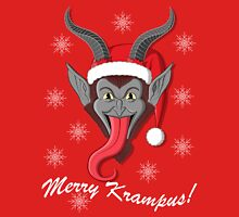 Merry Krampus! Unisex T-Shirt