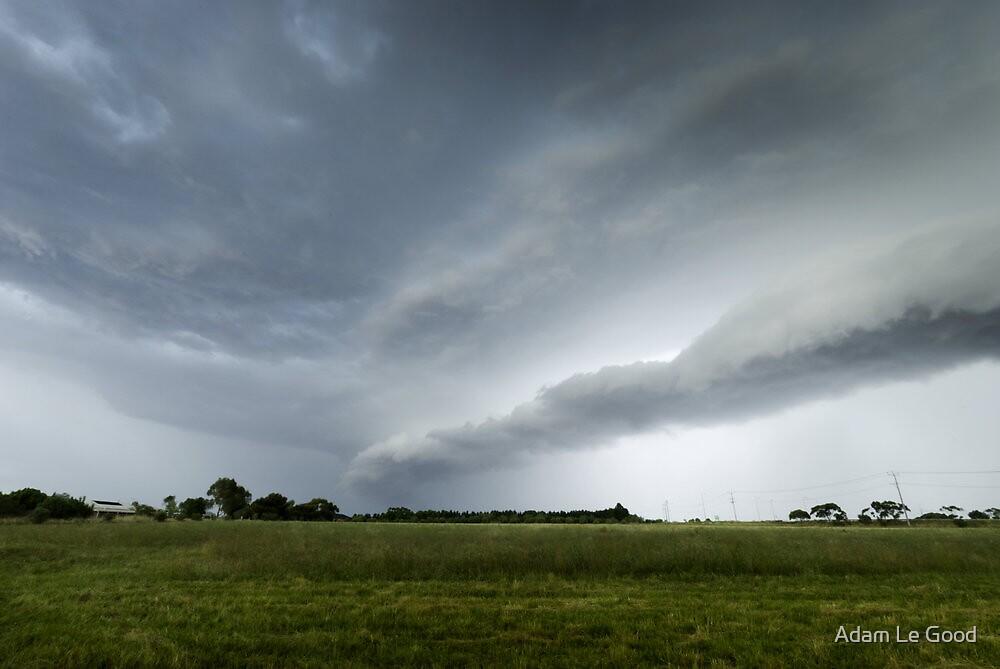 Sunbury Storm V by Adam Le Good