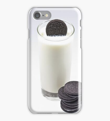 Twist Lick Dunk iPhone Case/Skin