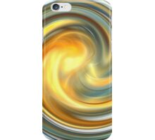 Sky Swirl iPhone Case/Skin