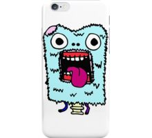 Monster Head iPhone Case/Skin