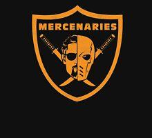 Mirakuru Mercenaries T-Shirt