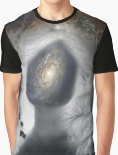 """""""Cosmic Space Mother"""" Graphic T-Shirt"""