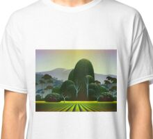 Napa Vineyard Classic T-Shirt