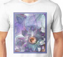 Cactusina Unisex T-Shirt