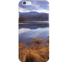 Upper Lake Killarney iPhone Case/Skin