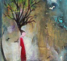 Breakthrough by F. Magdalene Austin