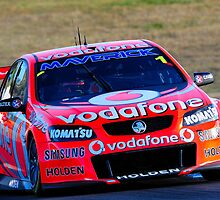 Jamie Whincup | V8 Supercars | Sydney Motor Sports Park by Bill Fonseca