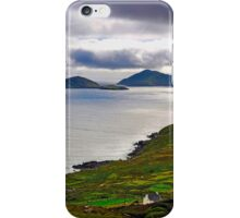 Iveragh Peninsula iPhone Case/Skin