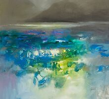 Fluid Dynamics 1 by scottnaismith