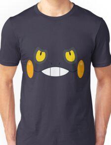 Pokemon - Croagunk / Gureggru Unisex T-Shirt