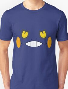 Pokemon - Croagunk / Gureggru T-Shirt