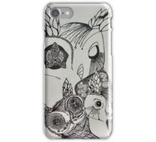 Nocturnal Vision iPhone Case/Skin