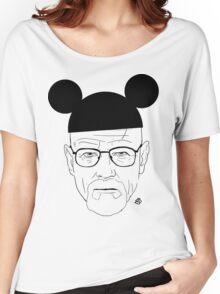 Walt Disney Women's Relaxed Fit T-Shirt