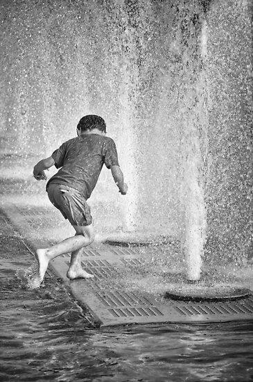 Wet Fun by lamiel