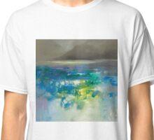 Fluid Dynamics 1 Classic T-Shirt