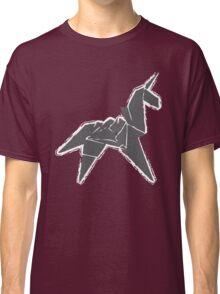 Blade Runner Unicorn Classic T-Shirt