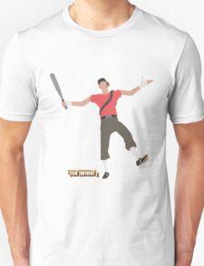 Team Fortress 2 | Minimalist Scout T-Shirt
