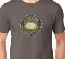 cocaine vintage Unisex T-Shirt