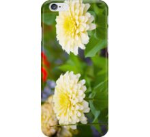 Yellow Flower iPhone Case/Skin