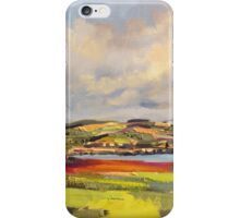 Cromarty Firth Study iPhone Case/Skin
