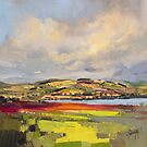 Cromarty Firth Study by scottnaismith
