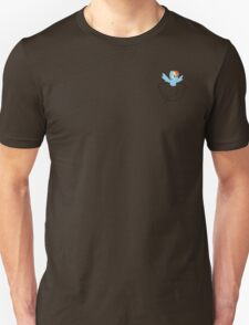 Pocket Dashie T-Shirt
