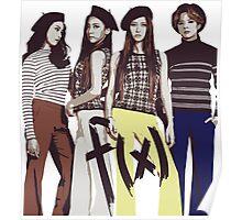 F(X) Poster