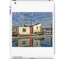 Newport Oregon  iPad Case/Skin