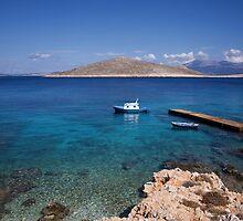Ftenagia Bay by Tom Gomez