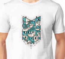 Badge Unisex T-Shirt