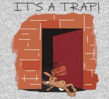 It's a trap! by Collinski