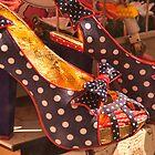Italian shoe shop by pixsellpix