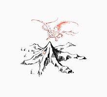 Smaug and the mountain T-Shirt
