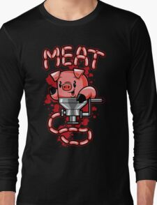 Nice to Meat You! T-Shirt