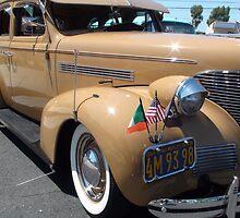 Beige #1; Norwalk, CA USA by leih2008