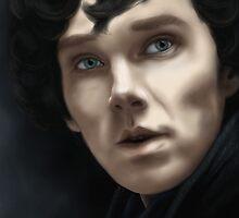 Sherlock by screenlocked .