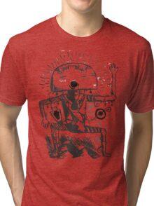 IN HOPES OF RAIN Tri-blend T-Shirt