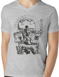 IN HOPES OF RAIN Mens V-Neck T-Shirt