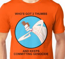 Who Killed All The Daleks? Unisex T-Shirt