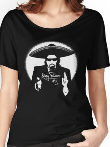 Kenny F**king Powers Women's Relaxed Fit T-Shirt